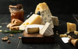 Events & appearances | The Great Red Wine & Cheese Challenge