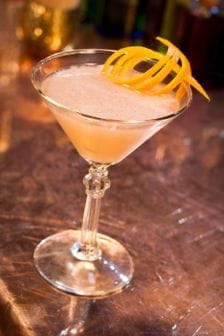Orange Marmalade Cocktail Recipe — Dishmaps