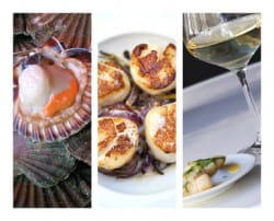 The best food matches for Semillon and Semillon-Sauvignon blends