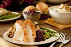 How Thanksgiving sides can inspire your wine pairing