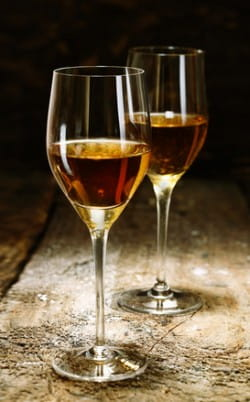 The best pairings for amontillado and palo cortado sherry