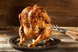 Beer-Can Chicken - the best way to barbecue a bird!