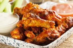 What to drink with chicken wings (and your other Superbowl snacks)