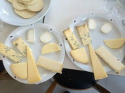 Cheese and cider matching revisited