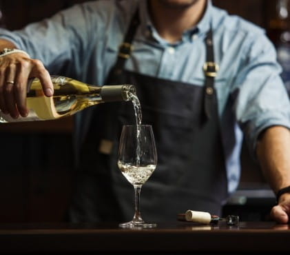 How to pick a good wine from a wine list