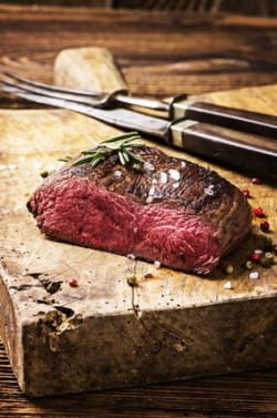 Wine and steak pairing tips. 5 things you need to know about matching steak with wine
