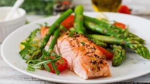 10 great wine pairings with salmon