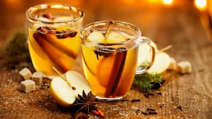 How to celebrate wassail at home