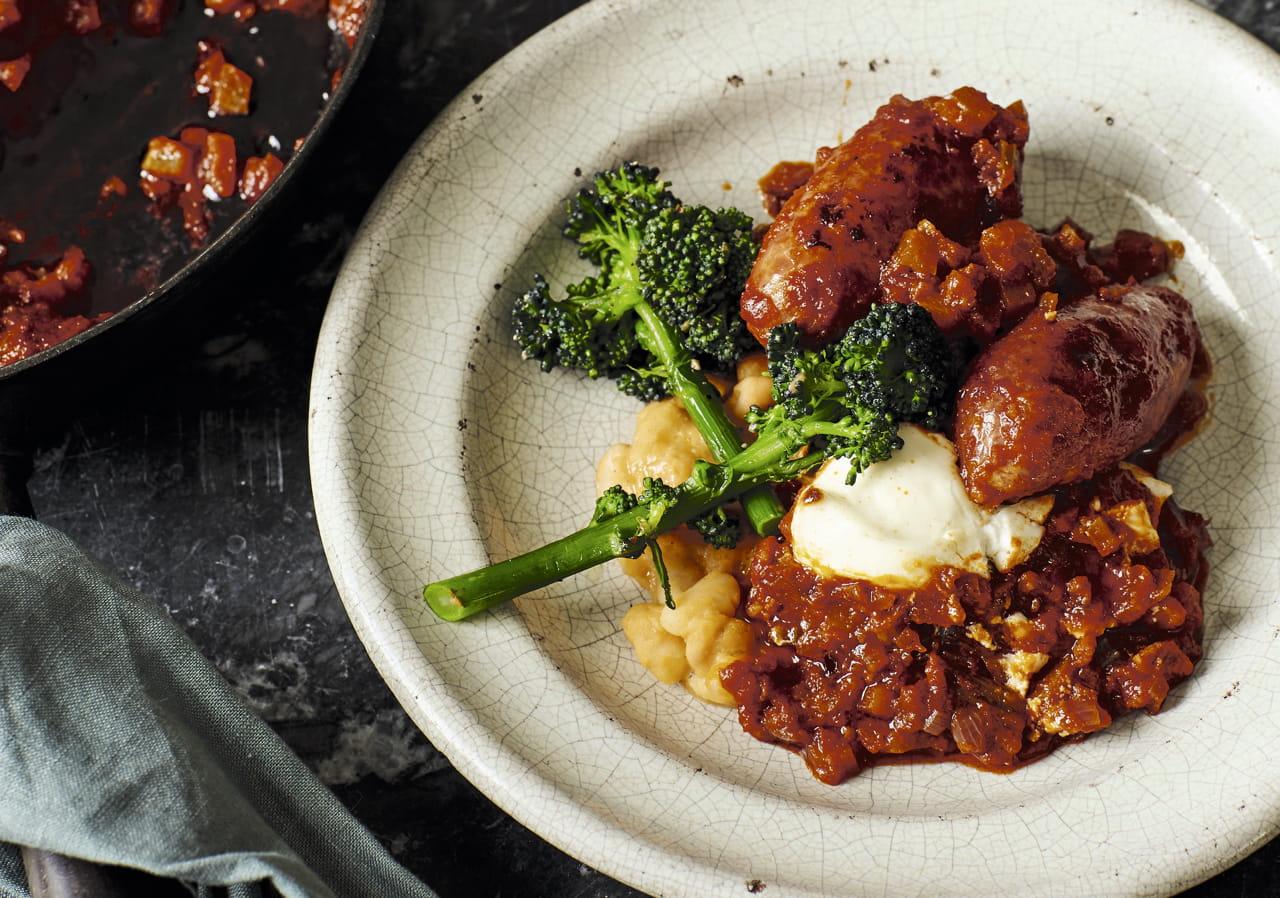 Recipe Ideas Matching Food Wine
