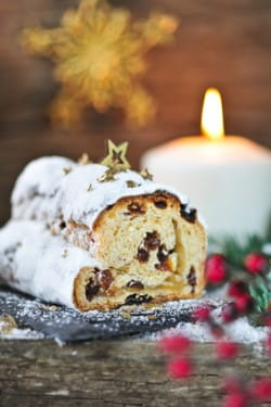 8 great wine and other matches for Stollen