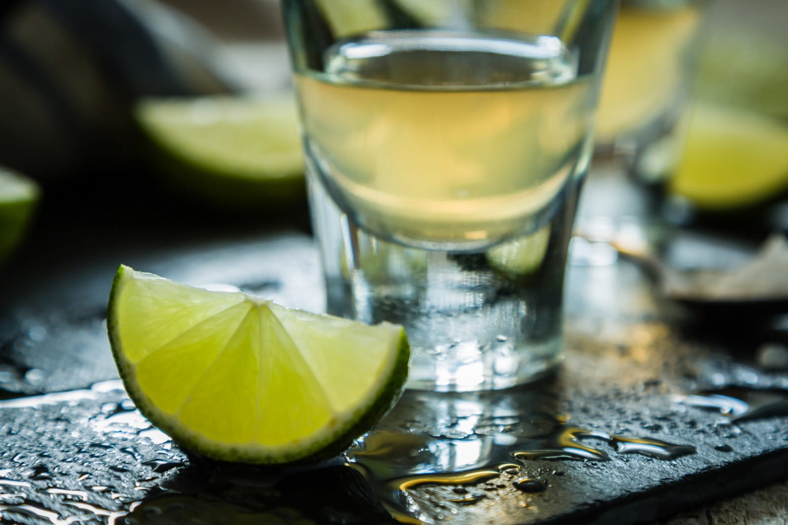 Some great food pairings for tequila