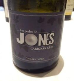 Les Perles De Jones Carignan Gris Cotes Catalanes Matching Food