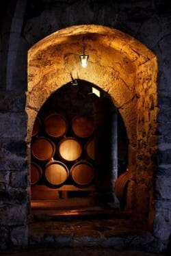 How to build a wine cellar from scratch | Matching Food & Wine