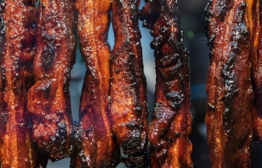 Which wines pair best with pork? | Matching Food & Wine