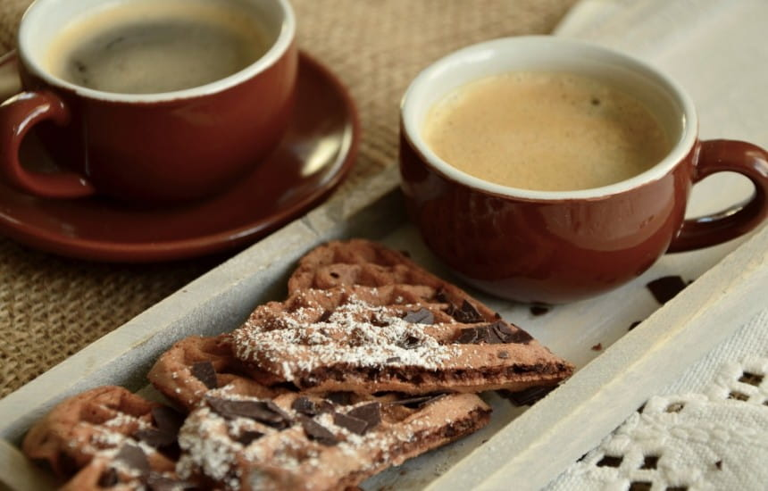 Top pairings | What food to pair with coffee