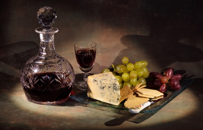 0de90089d58 Christmas pairings with port, sherry and madeira | Matching Food & Wine
