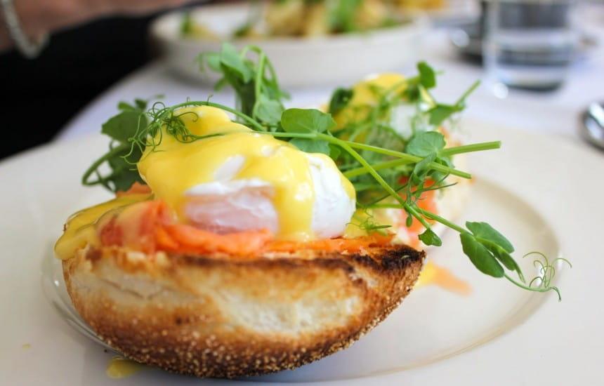 Top pairings | The best wine pairings for eggs benedict