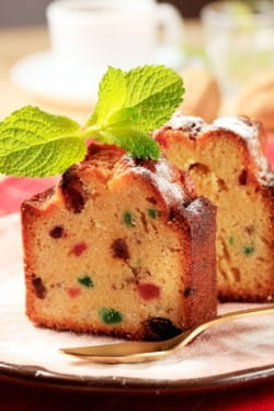 What To Drink With Cake