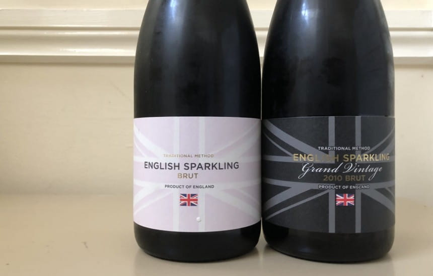 Best buys | Morrisons The Best English Sparkling Brut