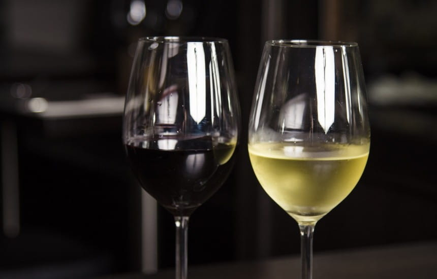 What sort of wine glasses should you buy? | Matching Food ...