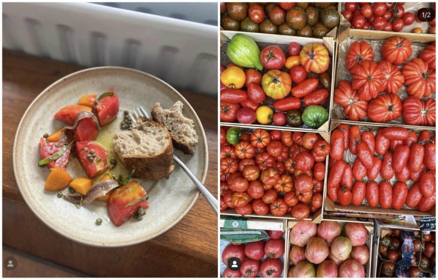 News & views | 8 instagram accounts to inspire you to cook