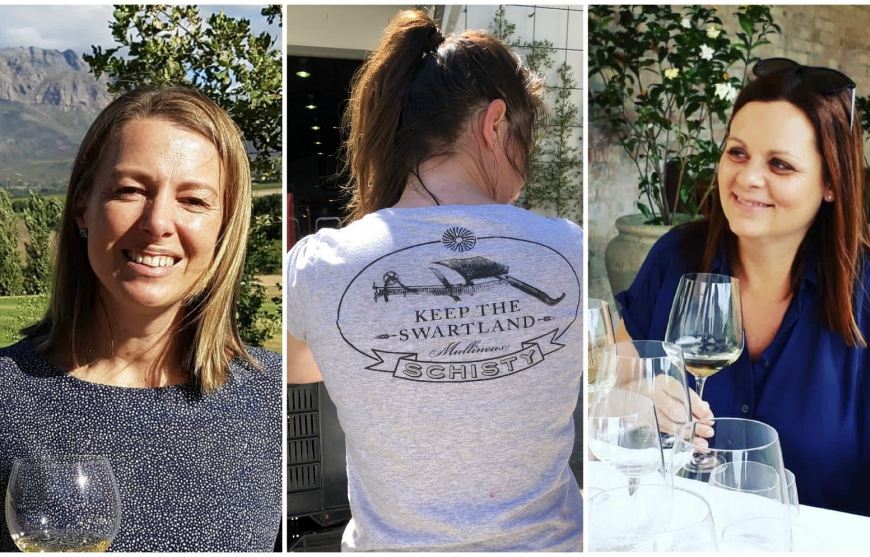 South Africa's inspiring women winemakers | Matching Food & Wine