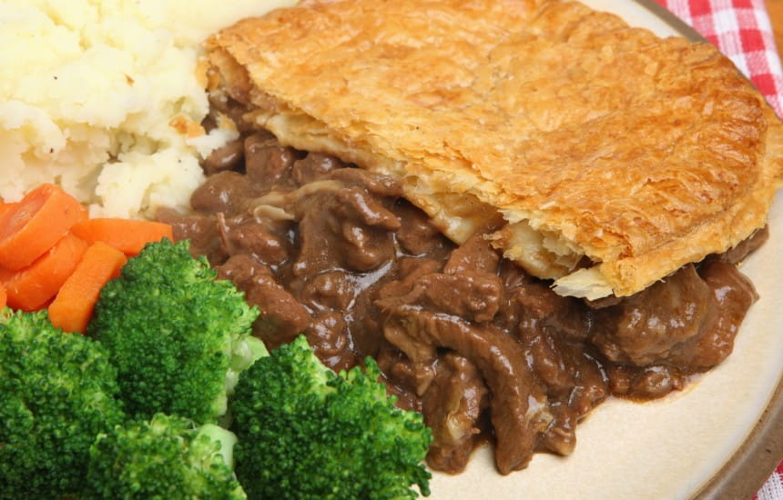The best wine and beer pairings for steak pie | Matching ...
