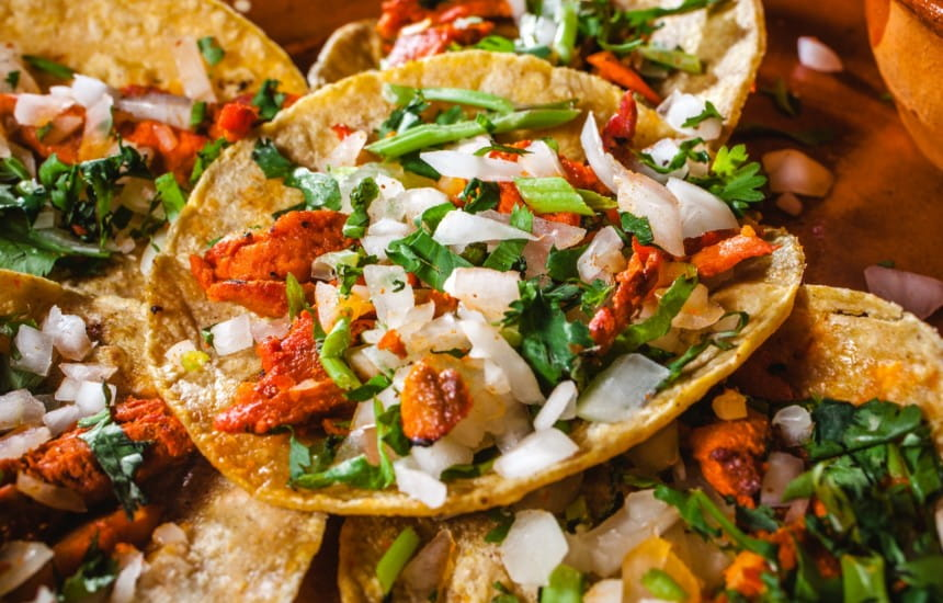 Wine Beer And Other Pairings With Mexican Food Matching Food Wine