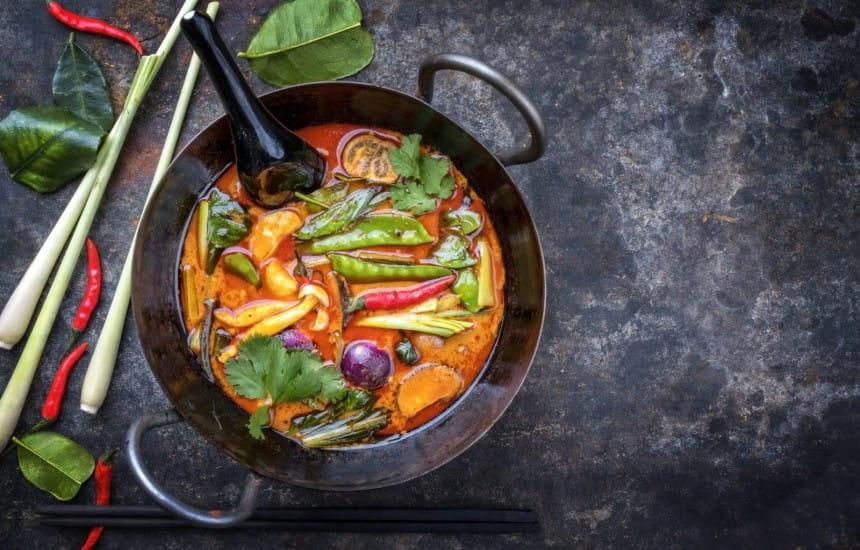 Top pairings | The best food pairings for Gewurztraminer