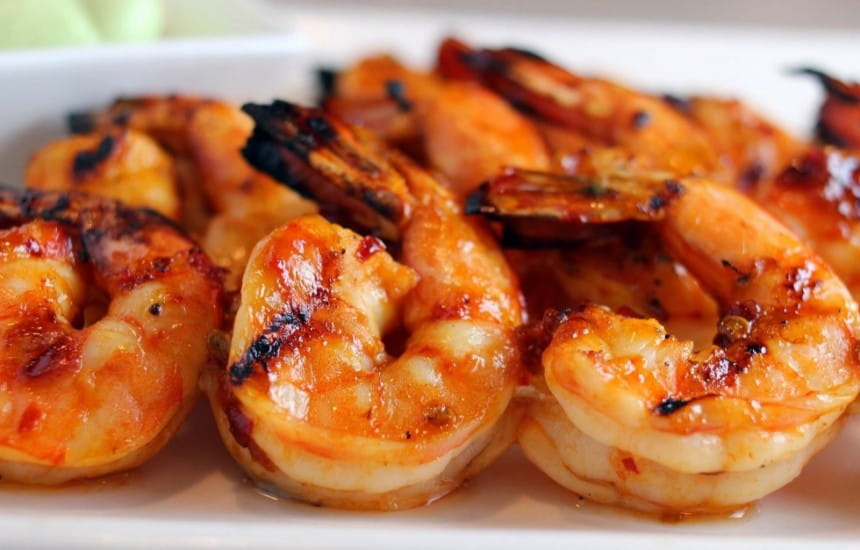 The Best Pairings For Prawns Or Shrimp Matching Food Wine