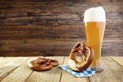 ... wheat beer II - hefeweizen, dunkelweizen and other German-style wheat