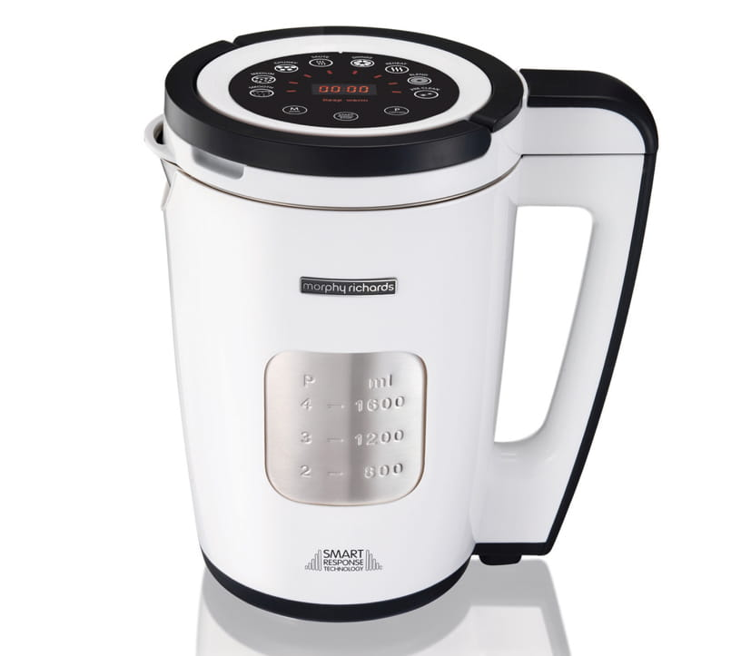 Morphy Richards Appliances: Win One Of Three Fabulous Morphy Richards Appliances